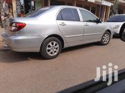 Toyota Corolla 2008 1.6 VVT-i Silver | Cars for sale in Greater Accra, Ga South Municipal