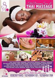 Dreams Spa And Thai Massage Promo | Massagers for sale in Greater Accra, East Legon