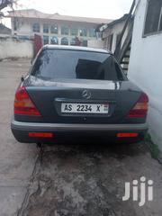 Mercedes-Benz C180 1998 Gray | Cars for sale in Greater Accra, Achimota
