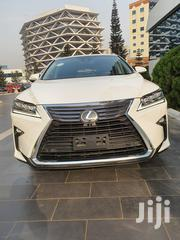 Lexus RX 2018 350L Luxury FWD White | Cars for sale in Greater Accra, Airport Residential Area