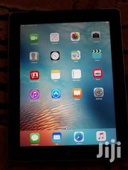 Apple iPad 3 Wi-Fi + Cellular 32 GB Silver | Tablets for sale in Greater Accra, Osu