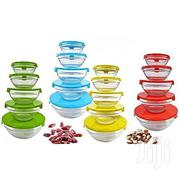 5pcs Mini Glass Bowls | Kitchen & Dining for sale in Greater Accra, Achimota
