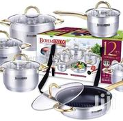 6pcs Stainless Steel Saucepan | Kitchen & Dining for sale in Greater Accra, Achimota