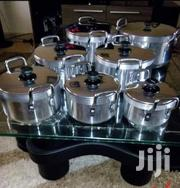 7pcs Aluminium Saucepan | Kitchen & Dining for sale in Greater Accra, Achimota
