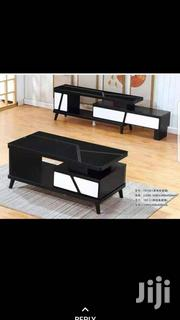 Television Stand With Centre Table   Furniture for sale in Greater Accra, Kokomlemle