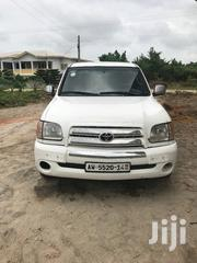 Toyota Tundra 2007 Limited Crew Max 4x4 White | Cars for sale in Greater Accra, Tema Metropolitan
