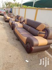 Elegant Living Room Sofa Set | Furniture for sale in Ashanti, Kumasi Metropolitan
