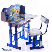 Kids Study Table And Chair | Children's Furniture for sale in Greater Accra, Adenta Municipal