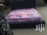 Double Bed and Mattress for Sale | Furniture for sale in Greater Accra, Achimota