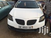 Pontiac Vibe 2008 White | Cars for sale in Greater Accra, Accra Metropolitan