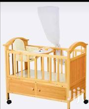 3in1 Wooden Cot | Children's Furniture for sale in Greater Accra, Adenta Municipal