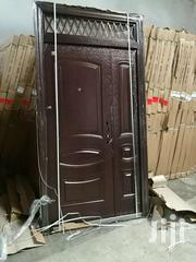 Fanlight 8ft By 4ft Mini Double Security Door | Doors for sale in Greater Accra, Accra Metropolitan