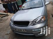 Toyota Corolla 2004 Silver   Cars for sale in Greater Accra, Ga West Municipal