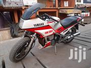 Yamaha FZ6 2019 White   Motorcycles & Scooters for sale in Greater Accra, Odorkor