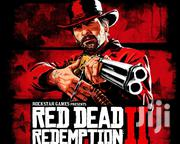 Red Dead Redemption Ps4 Digital Game | Video Games for sale in Greater Accra, Nii Boi Town