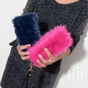 Rabbit Fur Clutch Wallet Purse | Bags for sale in Eastern Region, Asuogyaman