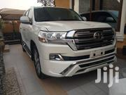 Toyota Land Cruiser 2013 White | Cars for sale in Greater Accra, Achimota