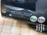 Crystal Clear Sound Stylish Home Cinema System | Audio & Music Equipment for sale in Greater Accra, Accra new Town