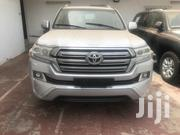 New Toyota Land Cruiser 2018 Silver   Cars for sale in Greater Accra, Achimota
