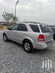 Kia Sorento 2006 3.5 EX 4x4 Silver | Cars for sale in Greater Accra, Ga South Municipal