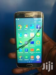 Samsung Galaxy S6 edge 32 GB Blue | Mobile Phones for sale in Greater Accra, Achimota