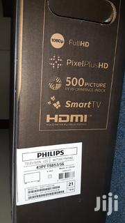 Philips 43 Smart TV | TV & DVD Equipment for sale in Greater Accra, Adenta Municipal