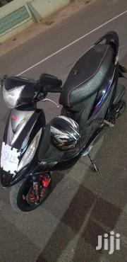Kymco 2010 Black | Motorcycles & Scooters for sale in Greater Accra, Dzorwulu