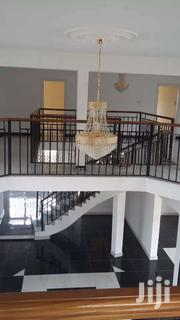EAST LEGON - 6 Bedroom MANSION For Rent Around American House Otinshie | Houses & Apartments For Rent for sale in Greater Accra, East Legon