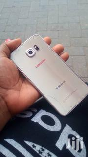 Samsung Galaxy S6 32 GB Gold | Mobile Phones for sale in Eastern Region, New-Juaben Municipal