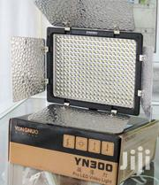Yes Yongnuo Video Led Light 300 | Accessories & Supplies for Electronics for sale in Greater Accra, Odorkor