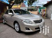 Toyota Corolla 2009 Gray | Cars for sale in Ashanti, Obuasi Municipal