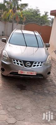 Nissan Rogue 2012 SV Beige   Cars for sale in Greater Accra, Achimota