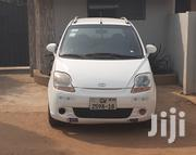 Daewoo Matiz 2007 White | Cars for sale in Greater Accra, East Legon