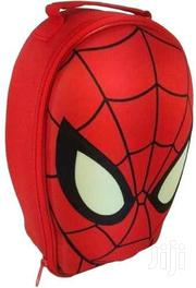 Marvel 3D Spider Man Insulated Lunch Box From USA 🇺🇸 | Babies & Kids Accessories for sale in Ashanti, Kumasi Metropolitan