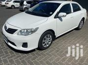 Toyota Corolla 2010 White | Cars for sale in Brong Ahafo, Wenchi Municipal