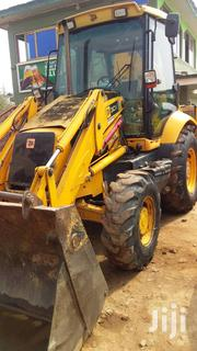 JCB 3cx. 2002. Manual Gear | Heavy Equipment for sale in Ashanti, Kumasi Metropolitan