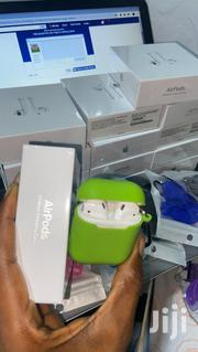 Apple Airpods   Headphones for sale in Greater Accra, Kwashieman
