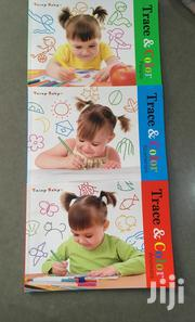 Trace And Color Books | Toys for sale in Greater Accra, Ga East Municipal