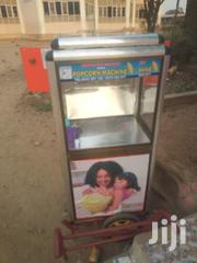 Moveable Gas Popcorn Machine | Restaurant & Catering Equipment for sale in Greater Accra, Odorkor