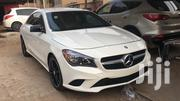 Mercedes-Benz CLA-Class 2014 White | Cars for sale in Greater Accra, Tema Metropolitan