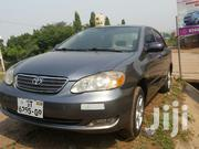 Toyota Corolla 2005 CE Gray | Cars for sale in Eastern Region, Akuapim North