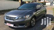 Honda Accord 2015 Gray | Cars for sale in Greater Accra, Tema Metropolitan