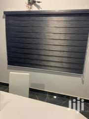 Classy Closed and Open Version of Zebra Blinds   Home Accessories for sale in Greater Accra, East Legon