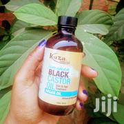 Kuza Jamaican Black Castor Oil And Argan Oil 4fl Ounces | Skin Care for sale in Greater Accra, Osu