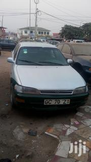 Toyota Corolla 1996 1.3 Sedan Silver | Cars for sale in Greater Accra, North Kaneshie