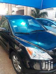 Honda CR-V 2008 2.4 EX Automatic Black | Cars for sale in Western Region, Shama Ahanta East Metropolitan