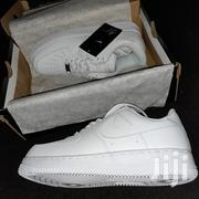 Nike Airforce 1 White | Shoes for sale in Greater Accra, East Legon (Okponglo)