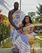 Quality Kente For All Kinds Of Occasions | Wedding Wear for sale in Ashanti, Ejisu-Juaben Municipal