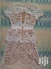 White Lace Dress | Clothing for sale in Greater Accra, Dansoman