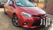 Toyota Corolla 2014 Red | Cars for sale in Greater Accra, Adabraka